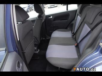 Prodám Ford Fusion 1,4 59 kW, vyhř. čelní sklo