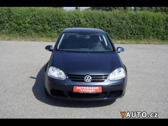 Prodám Volkswagen Golf 1.9 TDI 66kW klima Serviska