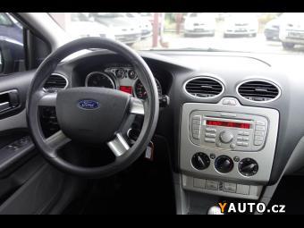 Prodám Ford Focus 1,6 servisní k
