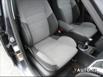 Prodám Škoda Fabia 1,4 i SPORT, SERVISKA, 1maj.
