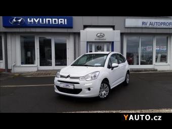 Prodám Citroën C3 C3 TOP STAV 2X KLÍČE SERVISKA