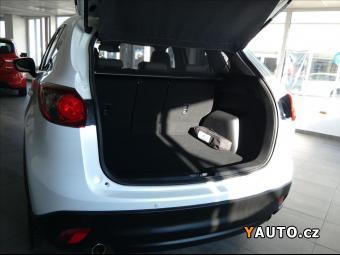 Prodám Mazda CX-5 2,2 SKYACTIV-D175 AWD AUT. R