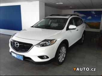 Prodám Mazda CX-9 3,7i AWD AUT. REVOLUTION TOP