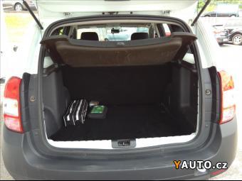 Prodám Dacia Duster 1,6 Benzin + LPG Odpočet DPH