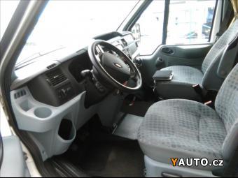 Prodám Ford Transit 2,4 obytný automobil