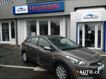 Prodám Hyundai i30 wg 1,6i CVVT TRIKOLOR