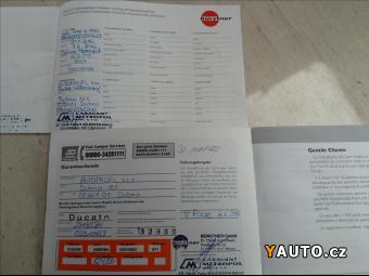 Prodám Burstner Ixeo 710G Odpočet DPH obytný