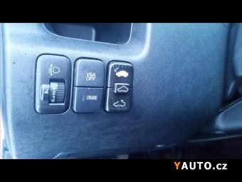 Prodám Honda CR-V 2,2i CTDI EXECUTIVE