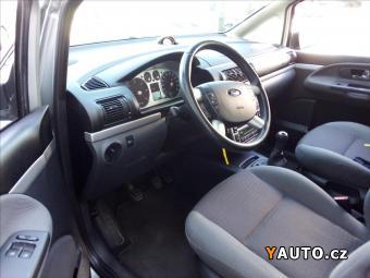 Prodám Ford Galaxy 1,9 TDI TREND 7-míst