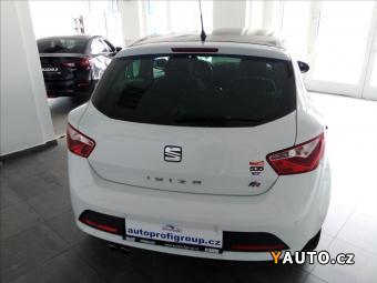 Prodám Seat Ibiza 1,6 ST TDI sport FR FULL LED