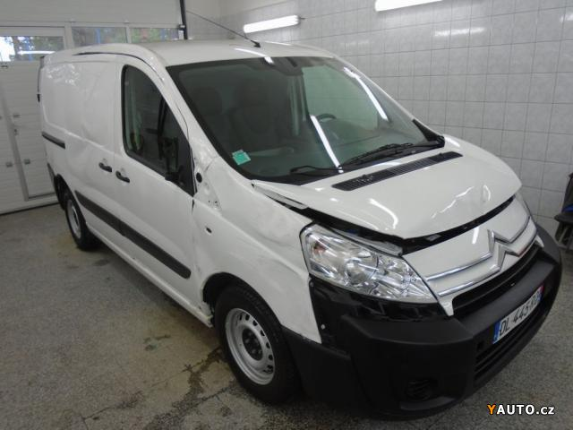 prod m citro n jumpy 1 6 hdi e5 prodej citro n jumpy u itkov vozy. Black Bedroom Furniture Sets. Home Design Ideas