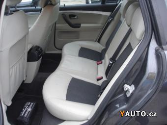 Prodám Saab 9-3 2,0T XWD Vector 4X4