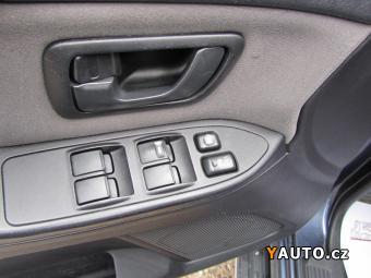Prodám Mitsubishi Pajero 3,2DI-D 4X4 Manuál