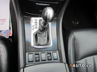 Prodám Infiniti EX35 EX35 4X4 Journey+LPG