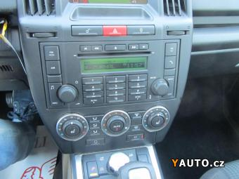 Prodám Land Rover Freelander 2,2 TD4 XS