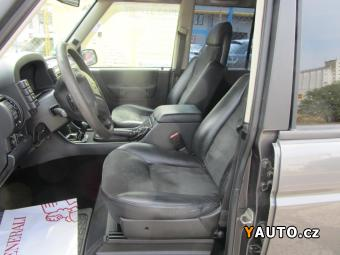 Prodám Land Rover Discovery 2.5 TD5 Entertainer