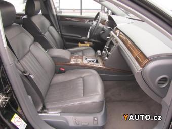 Prodám Volkswagen Phaeton 3,0TDI 4X4 Long