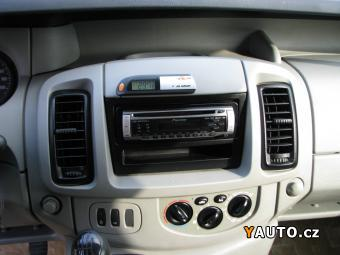 Prodám Opel Vivaro 1, 9 Dti