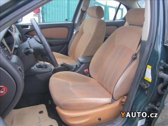 Prodám Jaguar X-Type 2,5 V6