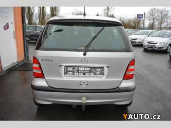Prodám Mercedes-Benz 140 1.4i
