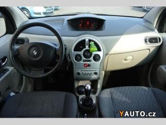Prodám Renault Modus 1.2i16v