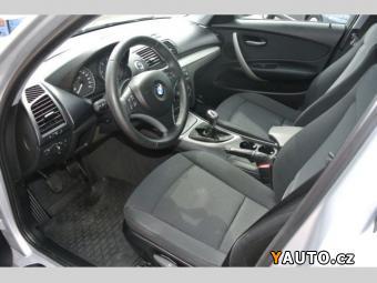 Prodám BMW Řada 1 118d