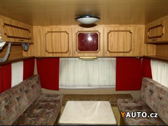 Prodám Wilk Safari Lux 531
