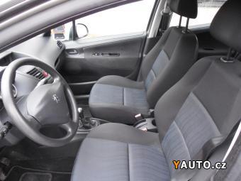 Prodám Peugeot 207 1,4 HDi 50kW