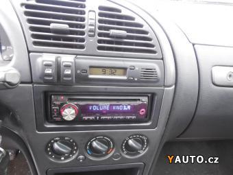 Prodám Citroën Xsara Break 1,8i LPG