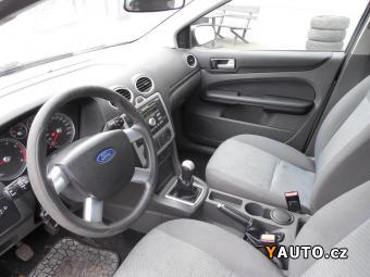 Prodám Ford Focus Turnier 1,6 74kW