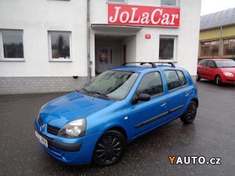 Prodám Renault Clio 1,5 dCi 48kW 5dv.