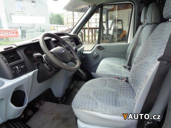 Prodám Ford Transit 35EF 3místa