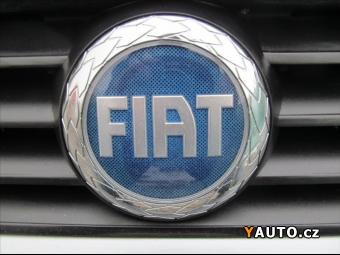 Prodám Fiat Stilo 1,6 MULTI WAGON 16V ACTIVE