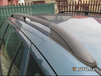 Prodám Škoda Fabia 1,9 Serviska*1maj. SDI CLASSI