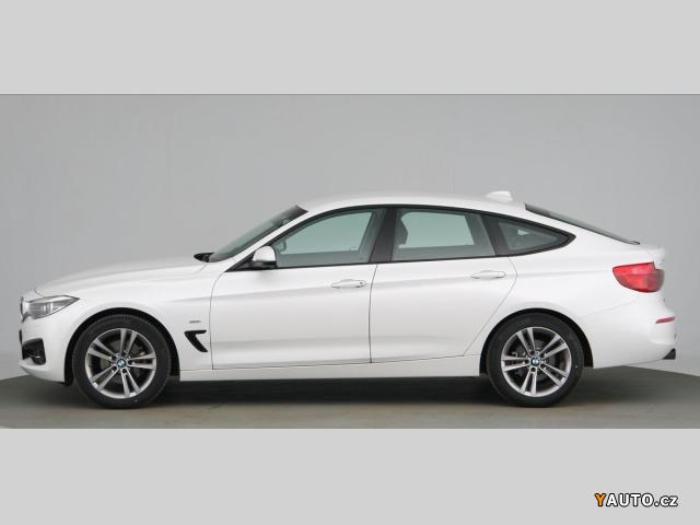 Prod 225 M Bmw Řada 3 320d Xdrive Gt AkČn 205 Cena Prodej Bmw Řada 3 Osobn 237 Auta