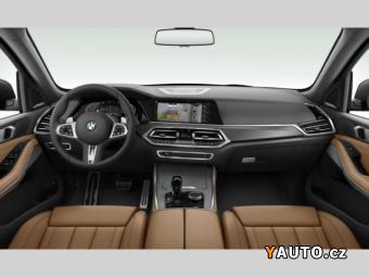 Prodám BMW X5 xDrive30d NOVÝ VŮZ