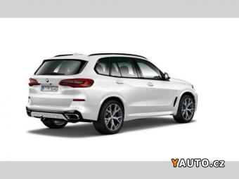 Prodám BMW X5 xDrive20d NOVÝ VŮZ