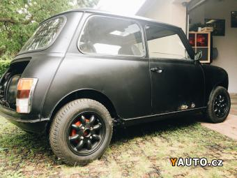 Prodám Austin Mini MayFaire 1.0