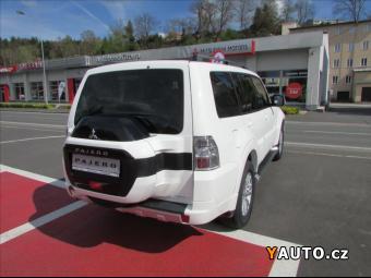 Prodám Mitsubishi Pajero 3,2 INSTYLE, Pohon4X4, Legenda