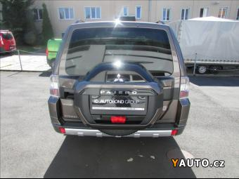 Prodám Mitsubishi Pajero 3,2 INSTYLE 4x4, MADE IN JAPAN