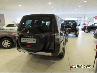 Prodám Mitsubishi Pajero 3,2 INTENSE 4x4, MADE IN JAPAN