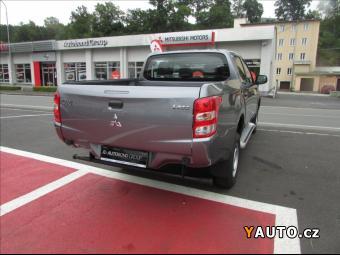 Prodám Mitsubishi L200 2,4 INVITE, terén, les, pracant