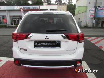 Prodám Mitsubishi Outlander 2,2 Intense+, Odběr ihned