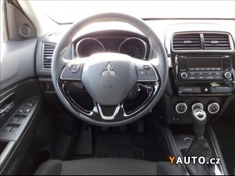 Prodám Mitsubishi ASX 1,6 INVITE+, SERVIS ZDARMA
