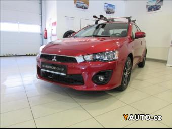 Prodám Mitsubishi Lancer 1,6 INVITE • MADE IN JAPAN •