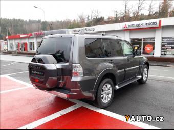 Prodám Mitsubishi Pajero 3,2 INSTYLE