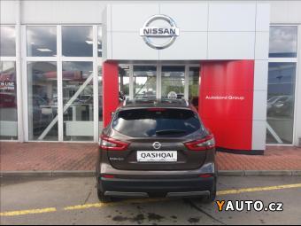 Prodám Nissan Qashqai 1,3 DiG-T, N-connecta