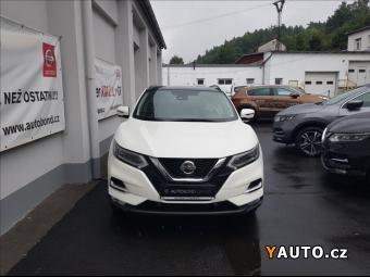 Prodám Nissan Qashqai 1,5 DCI N-CONNECTA SADA LOOK
