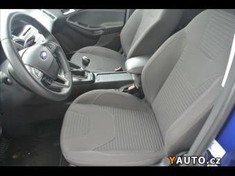 Prodám Ford Focus 1,5 TDCi, TITANIUM, 1. MAJ, CZ, DPH