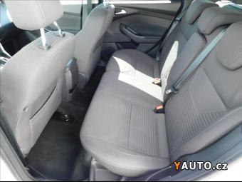 Prodám Ford Focus 1,5 TDCi, 1MAJ, CZ, TITANIUM